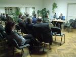 Zalavár - lakossági fórum