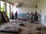 Sármellék-Zalavár újságírói szakmai út