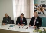 abas Magyarország - Széchenyi István Egyetem együttműködés