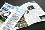 Megújult a mosonmagyaróvári vízszolgáltató belső lapja